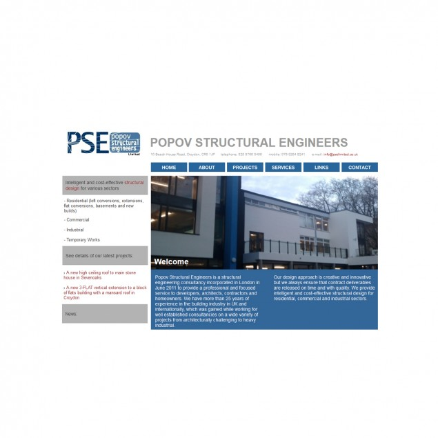 pselimited